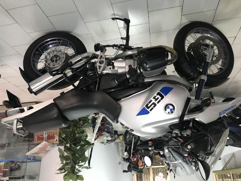 BMW  R1150GS, vista 2