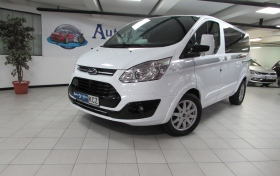 FORD - TOURNEO CUSTOM 2.0 TDCI, referencia: 354-veh