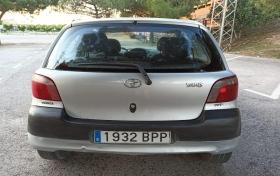 Toyota Yaris 1.3, referencia: 402-veh