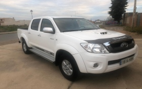 Toyota Hilux 2.5 4x4, referencia: 403-veh