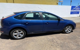 FORD  OCUS 1.6 TDCI 90 TREND, referencia: 418-veh