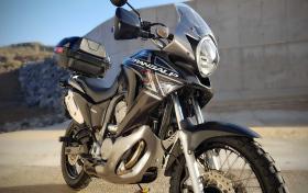 Honda Transalp XL 700 V, referencia: 424-veh