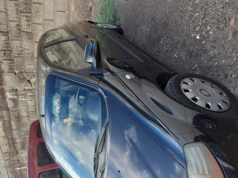 Chevrolet kalos, vista 3