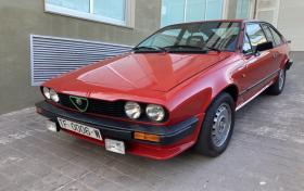 ALFA ROMEO GTV 2.0  ALFETTA, referencia: 429-veh
