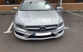 Mercedes Benz, Cla 220 DCT7g amg line, referencia: 446-veh