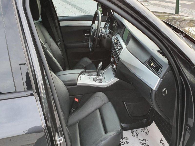 BMW Serie 5 , vista 2