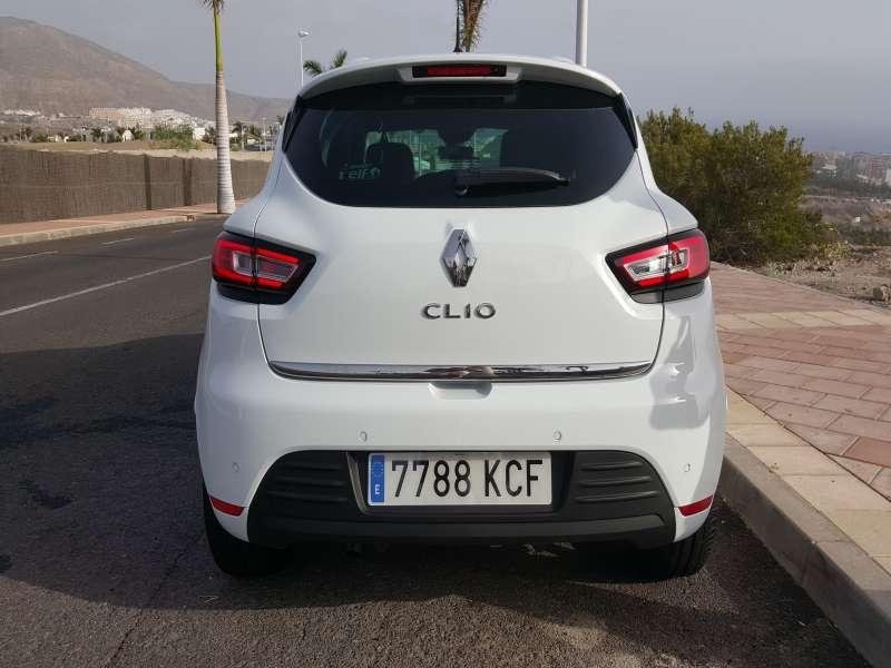 Renault Clio 0.9 tce 90 cv Zene Energy , vista 1