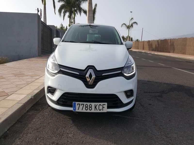 Renault Clio 0.9 tce 90 cv Zene Energy , vista 2