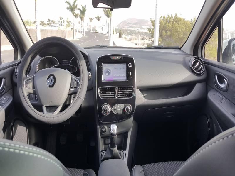 Renault Clio 0.9 tce 90 cv Zene Energy , vista 3