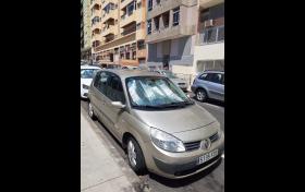 Renault Scenic , referencia: 468-veh