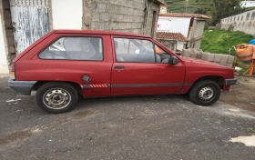 Opel corsa , referencia: 47-veh