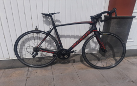 Bicicleta specialized, referencia: 471-veh
