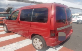 Citroen Berlingo 1.6 16v , referencia: 52-veh
