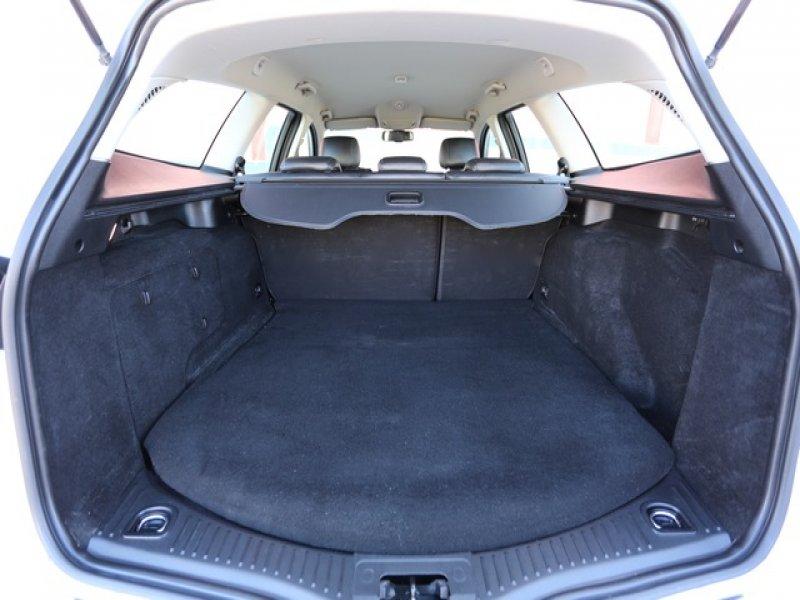 Ford Mondeo Titanium SportBreak 2.0TDCi 140cv, vista 4