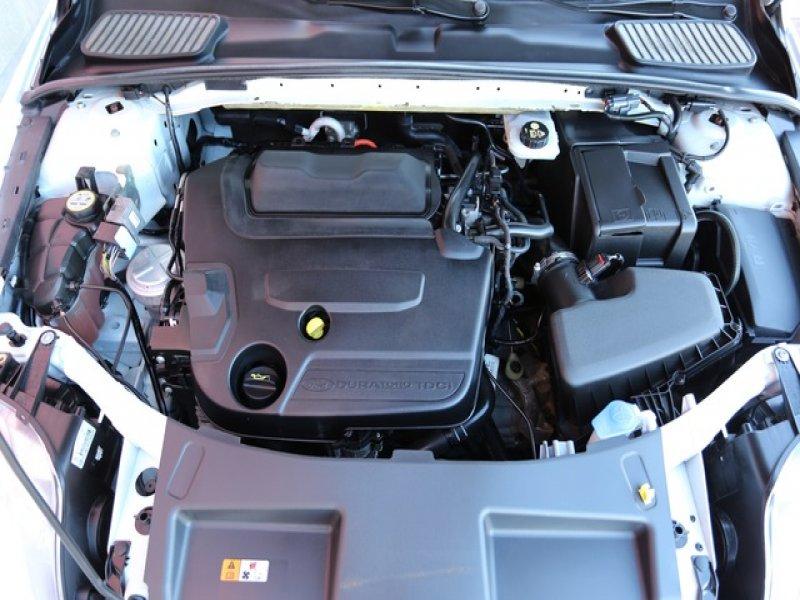 Ford Mondeo Titanium SportBreak 2.0TDCi 140cv, vista 5