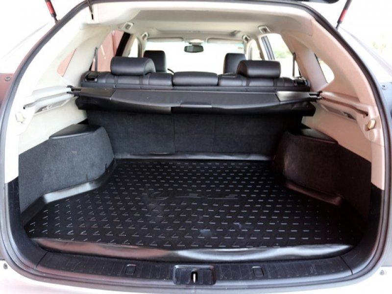 Lexus RX400H Híbrido President 3.3cc 272cv, vista 4
