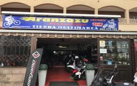 Aranzazu Motobike, referencia:80-veh