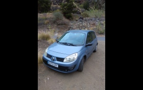 RENAULT - SCENIC, referencia: 92-veh